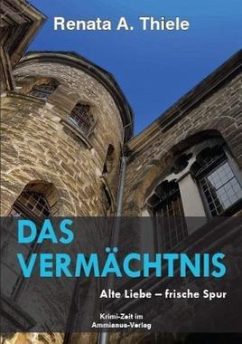 Cover von: Das Vermächtnis