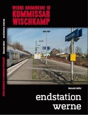 Cover von: endstation werne