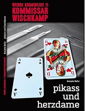 Cover von: pikass und herzdame