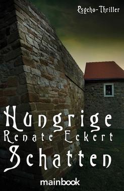 Cover von: Hungrige Schatten