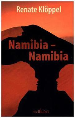 Cover von: Namibia – Namibia