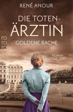 Cover von: Goldene Rache