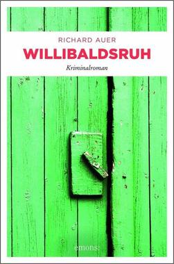 Cover von: Willibaldsruh
