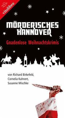 Cover von: Mörderisches Hannover