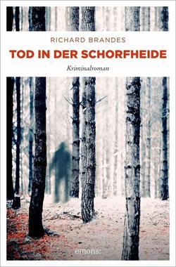 Cover von: Tod in der Schorfheide