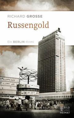 Cover von: Russengold