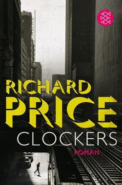 Cover von: Clockers