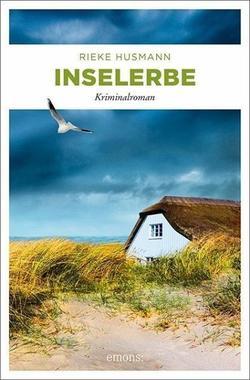 Cover von: Inselerbe