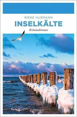 Cover von: Inselkälte