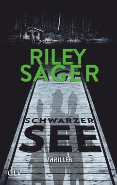 Cover von: Schwarzer See