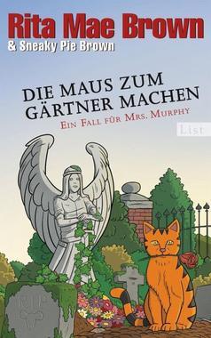Cover von: Die Maus zum Gärtner machen