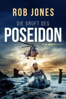 Cover von: Die Gruft des Poseidon