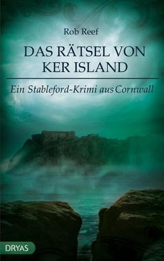 Cover von: Das Rätsel von Ker Island