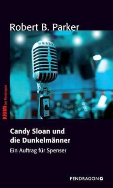 Cover von: Candy Sloan und die Dunkelmänner