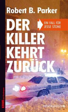 Cover von: Der Killer kehrt zurück