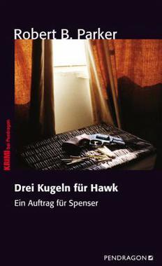 Cover von: Drei Kugeln für Hawk