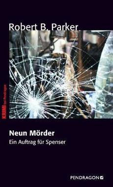 Cover von: Neun Mörder