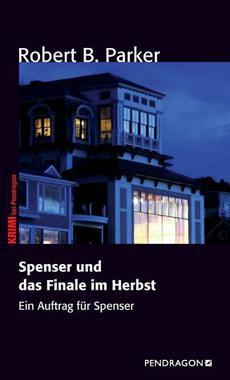 Cover von: Spenser und das Finale im Herbst