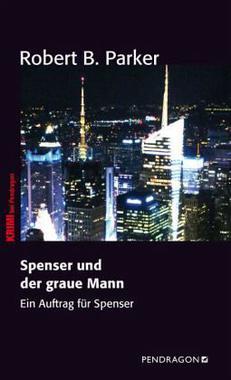 Cover von: Spenser und der Graue Mann