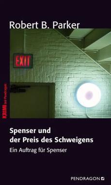 Cover von: Spenser und der Preis des Schweigens