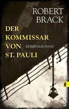 Cover von: Der Kommissar von St. Pauli