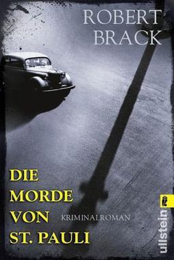 Cover von: Die Morde von St. Pauli