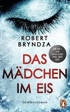 Cover von: Das Mädchen im Eis