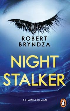 Cover von: Night Stalker
