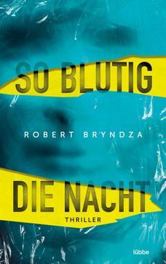 Cover von: So blutig die Nacht