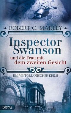 Cover von: Inspector Swanson und die Frau mit dem zweiten Gesicht