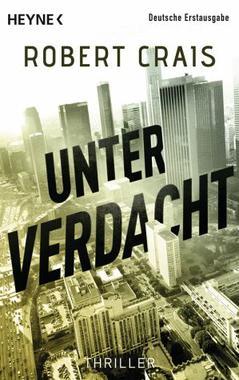 Cover von: Unter Verdacht