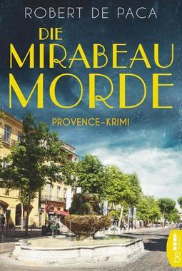 Cover von: Die Mirabeau-Morde