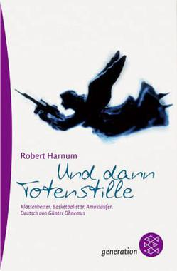 Cover von: Und dann Totenstille
