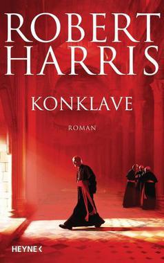 Cover von: Konklave