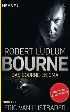 Cover von: Das Bourne Enigma