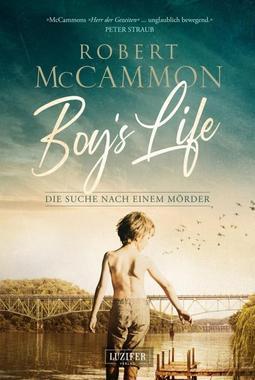Cover von: Boy's Life