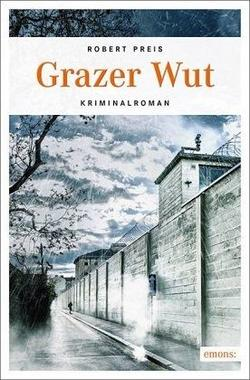 Cover von: Grazer Wut