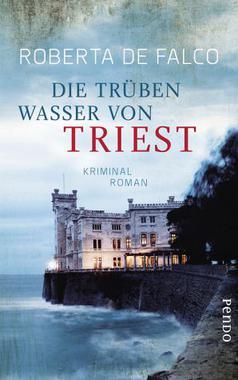 Cover von: Die trüben Wasser von Triest
