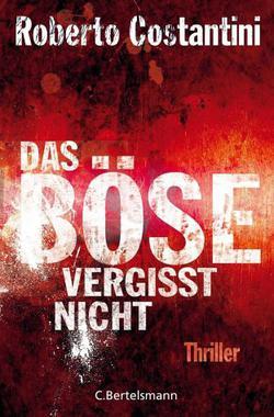 Cover von: Das Böse vergisst nicht