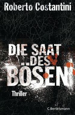 Cover von: Die Saat des Bösen