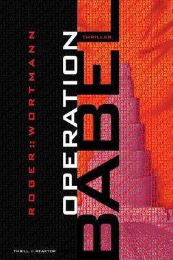 Cover von: Operation Babel