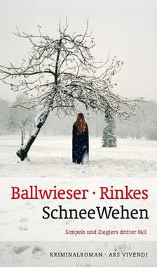 Cover von: SchneeWehen