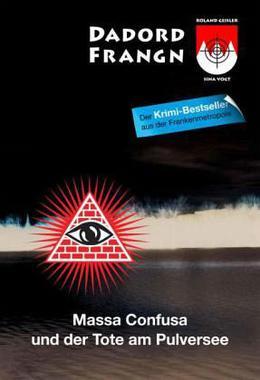 Cover von: Massa Confusa und der Tote am Pulversee