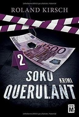 Cover von: SOKO Querulant