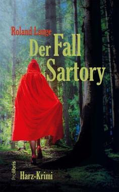 Cover von: Der Fall Sartory