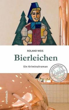 Cover von: Bierleichen