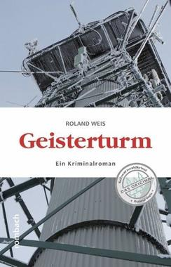Cover von: Geisterturm