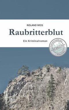 Cover von: Raubritterblut