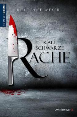 Cover von: Kaltschwarze Rache