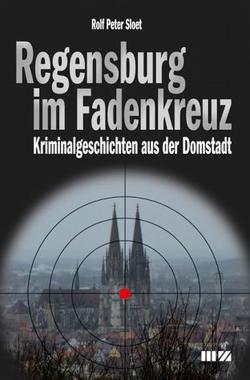 Cover von: Regensburg im Fadenkreuz